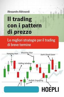 Radiospeed.it Il trading con i pattern di prezzo. Le migliori strategie per il trading di breve termine Image