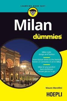 Camfeed.it Milan For Dummies Image