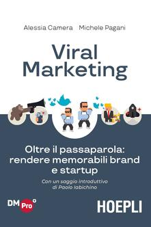 3tsportingclub.it Viral marketing. Oltre il passaparola: rendere memorabili brand e startup Image