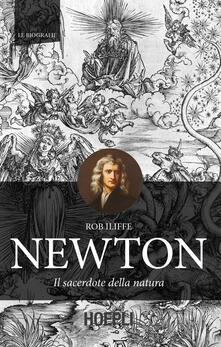 Collegiomercanzia.it Newton. Il sacerdote della natura Image