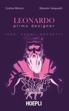 Winniearcher.com Leonardo primo designer. Idee, sogni, progetti Image