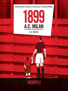 1899 A.C. Milan. Le storie.pdf