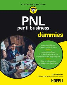 Daddyswing.es PNL per il business for dummies Image