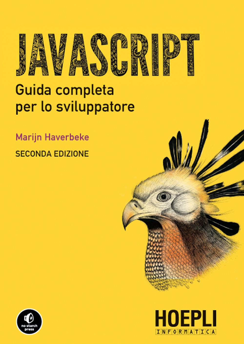 Image of Javascript. Guida completa per lo sviluppatore