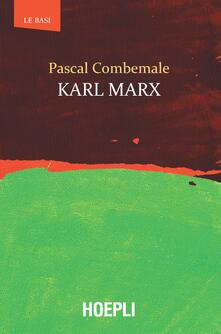 Librisulladiversita.it Karl Marx Image