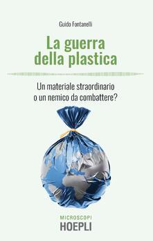 3tsportingclub.it La guerra della plastica. Un materiale straordinario o un nemico da combattere? Image