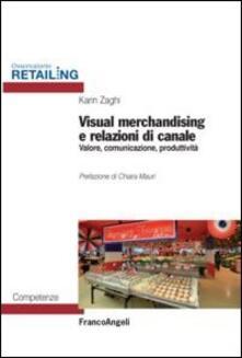 Voluntariadobaleares2014.es Visual merchandising e relazioni di canale. Valore, comunicazione, produttività Image