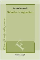 Scheler e Agostino