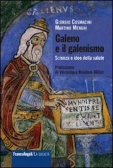 Lpgcsostenible.es Galeno e il galenismo. Scienza e idee della salute Image