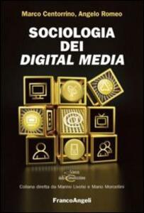Sociologia dei digital media