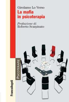 Fondazionesergioperlamusica.it La mafia in psicoterapia Image