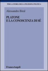 Platone e la conoscenza di sé