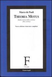 Theoria Motus. Principio di relatività e orbite dei pianeti