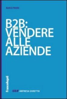 Milanospringparade.it B2B: vendere alla aziende Image