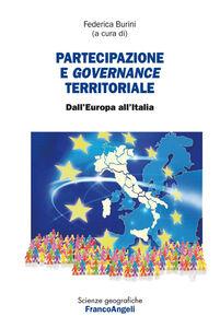 Libro Partecipazione e governance territoriale. Dall'Europa all'Italia