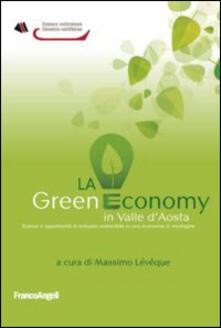 Filmarelalterita.it La green economy in Valle d'Aosta. Scenari ed opportunità di sviluppo sostenibile in una economia di montagna Image