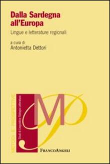 Listadelpopolo.it Dalla Sardegna all'Europa. Lingue e letterature regionali Image