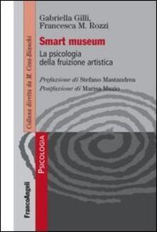 Smart museum. La psicologia della fruizione artistica.pdf