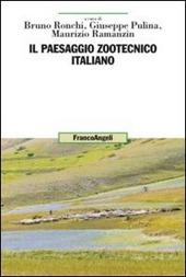 Il paesaggio zootecnico italiano