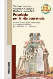 Listadelpopolo.it Psicologia per la vita consacrata Image