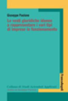 Squillogame.it Le vesti giuridiche idonee a rappresentare i vari tipi di imprese in funzionamento Image