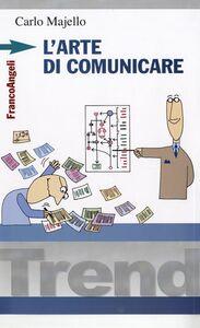 Libro L' arte di comunicare Carlo Majello