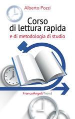Corso di lettura rapida e di metodologia di studio
