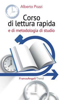 Collegiomercanzia.it Corso di lettura rapida e di metodologia di studio Image