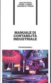 Manuale di contabilità industriale