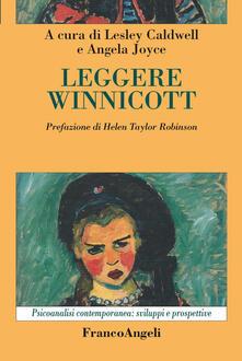 Ilmeglio-delweb.it Leggere Winnicott Image