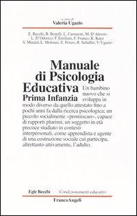 Manuale di psicologia educativa. Prima infanzia