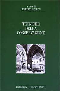 Libro Tecniche della conservazione