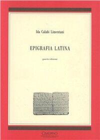 Epigrafia latina