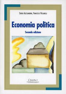 Steamcon.it Economia politica Image