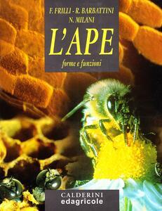 L' ape. Forme e funzioni