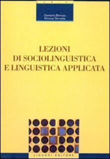 Radiospeed.it Lezioni di sociolinguistica e linguistica applicata Image