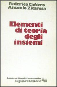 Elementi di teoria degli insiemi