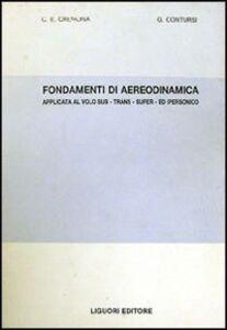 Fondamenti di aerodinamica applicata al volo sub-trans-super ed ipersonico