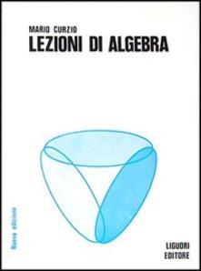 Lezioni di algebra