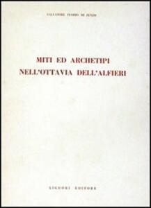 Miti e archetipi nell'Ottavia dell'Alfieri