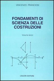Daddyswing.es Fondamenti di scienza delle costruzioni. Vol. 3 Image