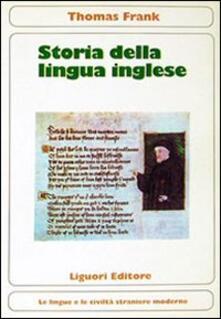 Festivalpatudocanario.es Storia della lingua inglese Image