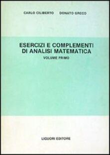 Esercizi e complementi di analisi matematica. Vol. 1.pdf