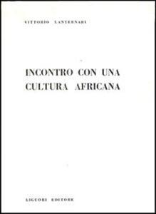 Incontro con una cultura africana