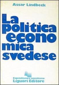 La politica economica svedese