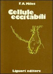 Cellule eccitabili
