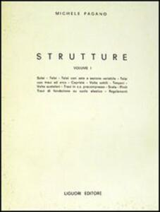 Strutture. Vol. 1