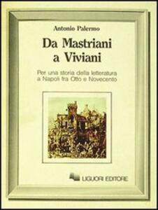 Da Mastriani a Viviani