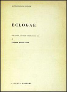 Eclogae