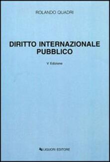 Mercatinidinataletorino.it Diritto internazionale pubblico Image